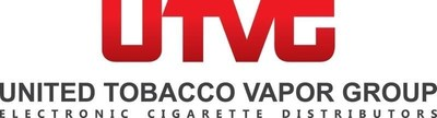UNITED TOBACCO VAPOR GROUP, ELECTRONIC CIGARETTE DISTRIBUTORS (PRNewsFoto/TVECA) (PRNewsFoto/TVECA)