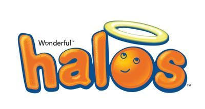 Wonderful Halos.  (PRNewsFoto/Paramount Citrus)