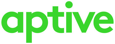 Aptive logo