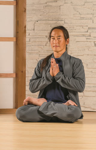Gaiam Launches Men's Line Of Apparel And Products.  (PRNewsFoto/Gaiam, Inc.)
