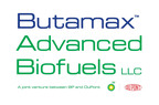 Butamax(TM) Advanced Biofuels, LLC was formed to develop and commercialize biobutanol as a next generation renewable biofuel for the transport market. The company benefits from the synergy of DuPont's proven industrial biotechnology experience and BP's global fuels market knowledge.  Butamax's proprietary technology offers a cost-advantaged manufacturing process for isobutanol with value from field to pump. For more information, visit www.butamax.com.  (PRNewsFoto/Butamax Advanced Biofuels, LLC)