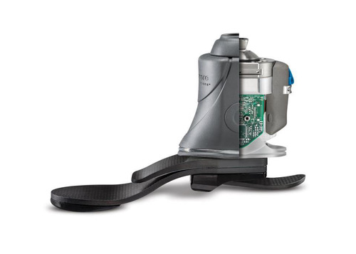 Orthocare Innovations' Prosthetic Foot Ankle System Wins 2013 Edison Award