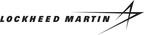 Lockheed Martin Logo. (PRNewsFoto/Lockheed Martin) (PRNewsFoto/LOCKHEED MARTIN)