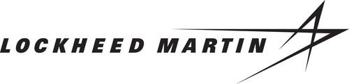 Lockheed Martin Logo. (PRNewsFoto/Lockheed Martin) (PRNewsFoto/LOCKHEED MARTIN) (PRNewsFoto/LOCKHEED MARTIN) (PRNewsFoto/LOCKHEED MARTIN)