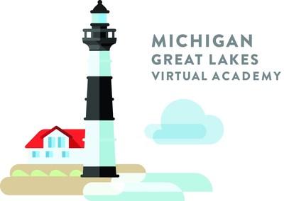 Michigan Great Lakes Virtual Academy, a program of Manistee Area Public Schools (PRNewsFoto/Michigan Great Lakes Virtual Aca)