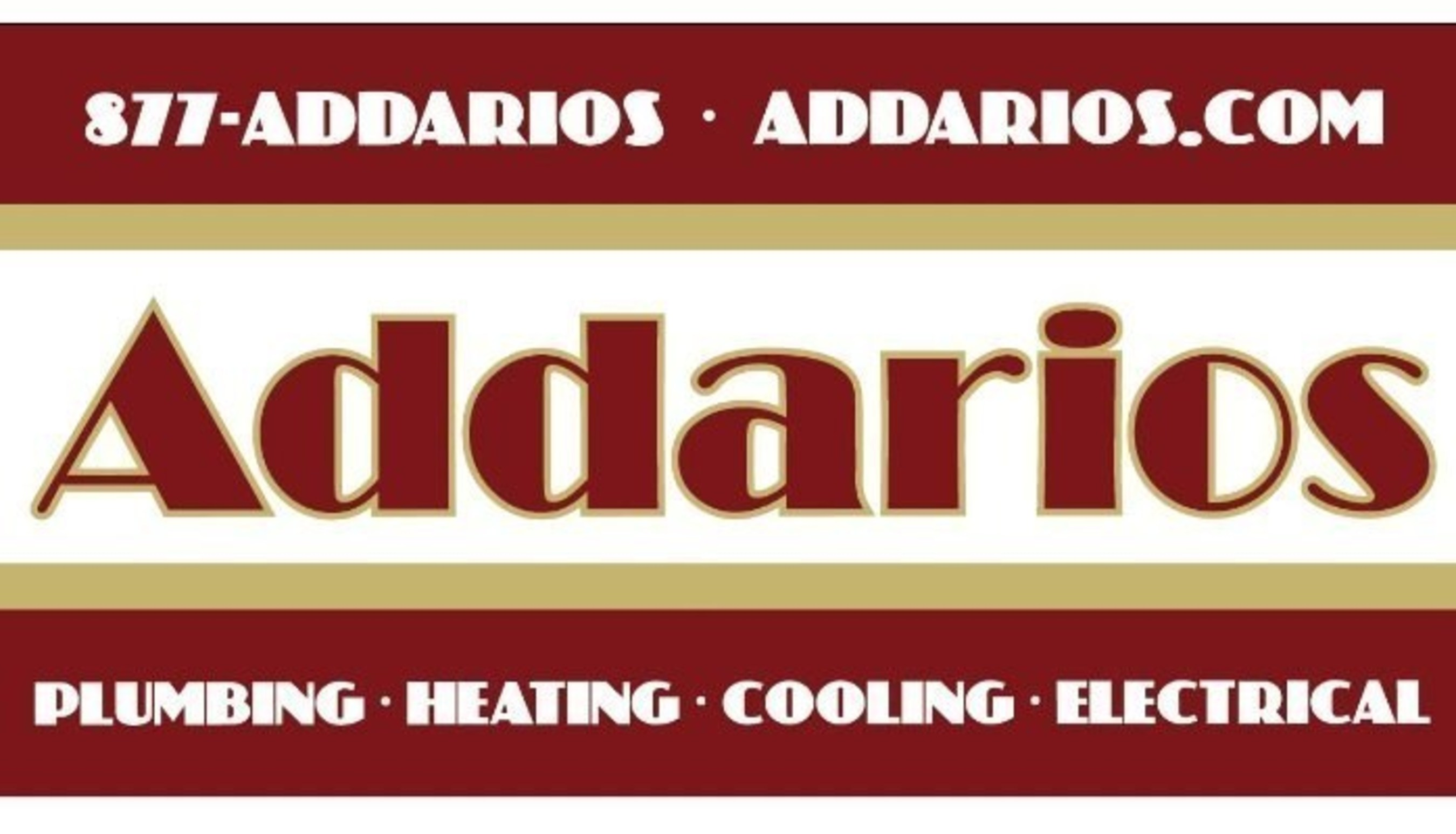 Flooded basement put homeowners at risk for mold and foundational damage, but the preventative tips from Addario's could save residents hundreds in repairs.