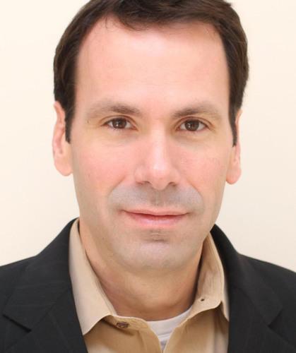 Bill Phillips Named VP/Editor-In-Chief of Men's Health