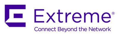 Extreme Networks Logo (PRNewsFoto/Extreme Networks)