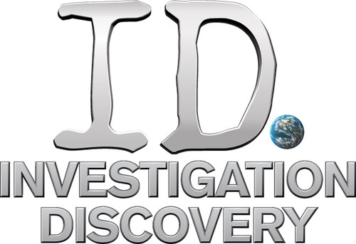 Investigation Discovery logo.  (PRNewsFoto/Investigation Discovery)