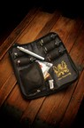 Avail Vapor's locking case protects e-cigs and liquids.