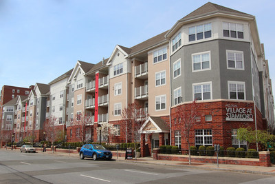 TGM Village at Stamford - Stamford, CT