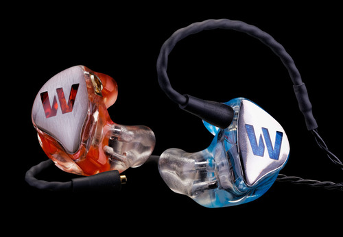 Westone unveils the much-anticipated Elite Series ES60 for the first time at NAMM (National Association of ...