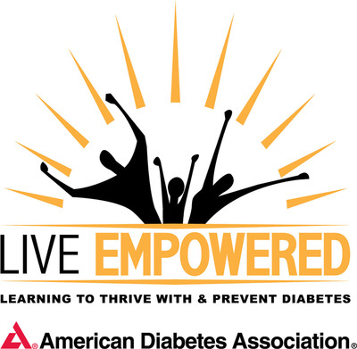 Live Empowered: American Diabetes Association