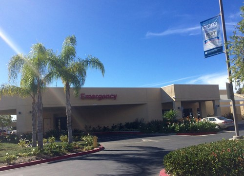Saddleback Hospital Emergency Room Laguna Hills