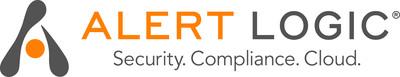 Alert Logic Logo.