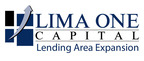 Lima One Capital Announces Expansion into Washington D.C., Maryland, Ohio, and Minnesota.  (PRNewsFoto/Lima One Capital, LLC)