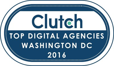 Top Digital Agencies Washington DC 2016