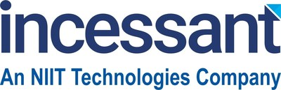 incessant Technologies Logo (PRNewsFoto/incessant Technologies Pvt Ltd)