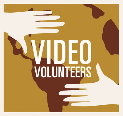 Video Volunteers Logo. (PRNewsFoto/Video Volunteers)