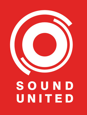 Headquartered in Southern California, Sound United is an audio division of DEI Holdings, Inc., which is the parent company to some of the most respected brands in the consumer electronics industry. The Sound United family of audio brands includes Definitive Technology, a 25-year veteran in the high-end home audio space; Polk, an audio brand with more than 40 years of experience pioneering high-quality personal audio; and BOOM, a portable audio brand targeting the youthful action-sports oriented consumer.  (PRNewsFoto/Sound United)