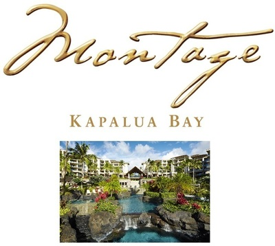 Montage Kapalua Bay Opens in Maui (PRNewsFoto/Montage Hotels & Resorts)