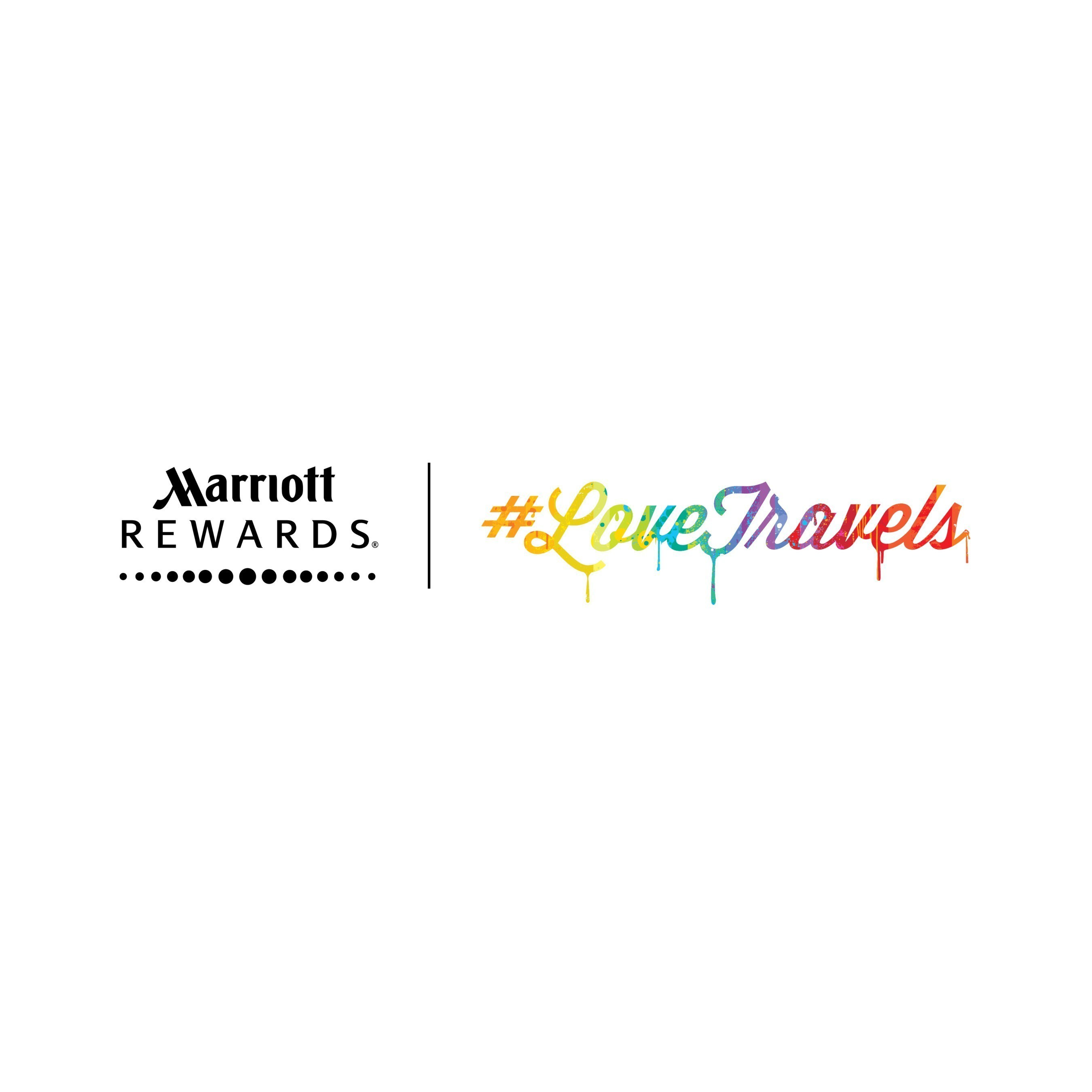 Emmy Nominated Actress Laverne Cox And Television Host Ross Mathews Join Marriott Rewards' #LoveTravels, To Celebrate Capital Pride