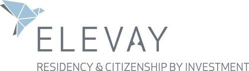 Elevay Logo (PRNewsFoto/Elevay) (PRNewsFoto/Elevay)