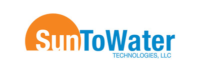 SunToWater Logo