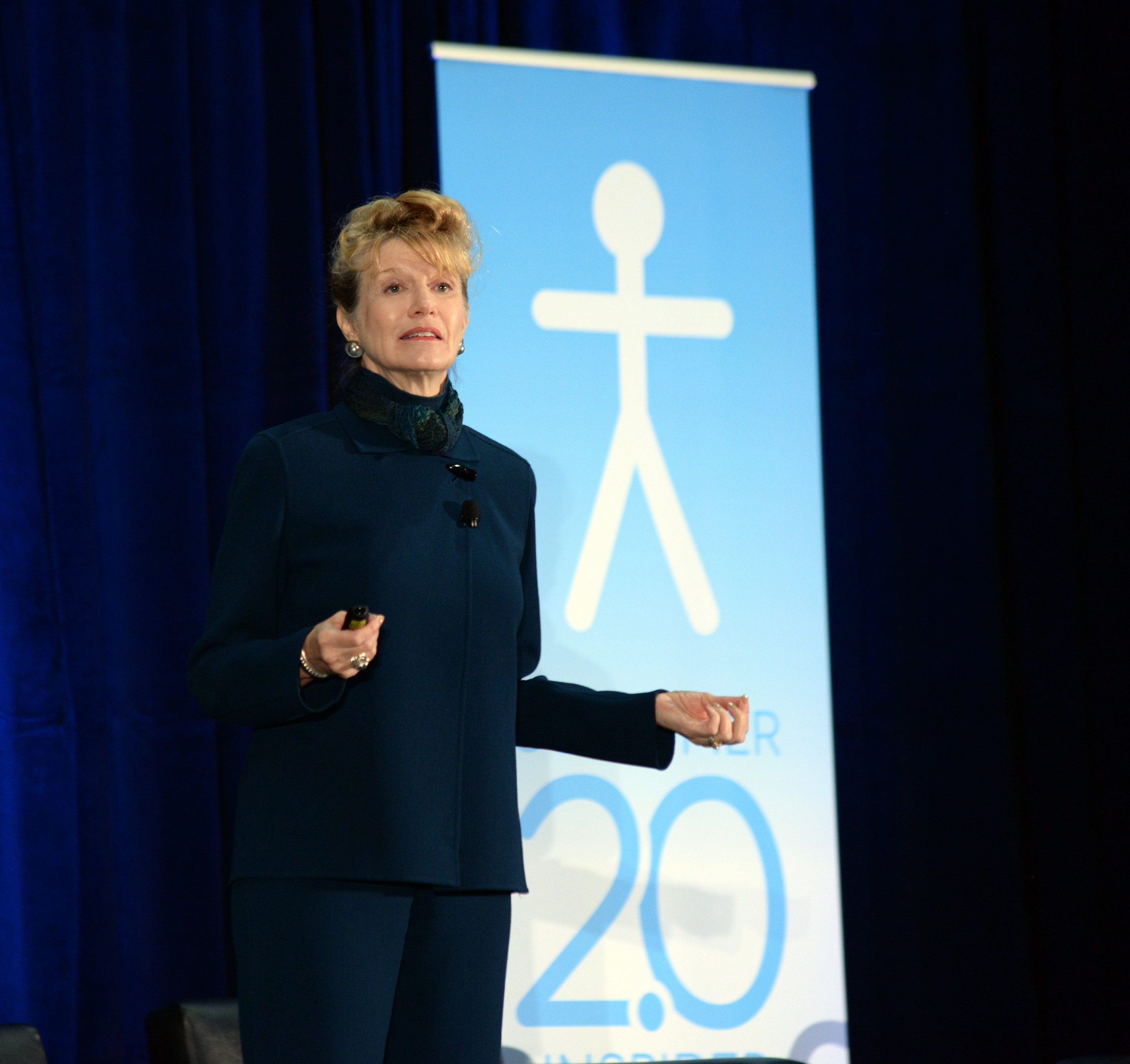 World-renowned business guru and best-selling author Dr. Martha Rogers says C Spire is poised to become an industry leader in the customer experience movement.
