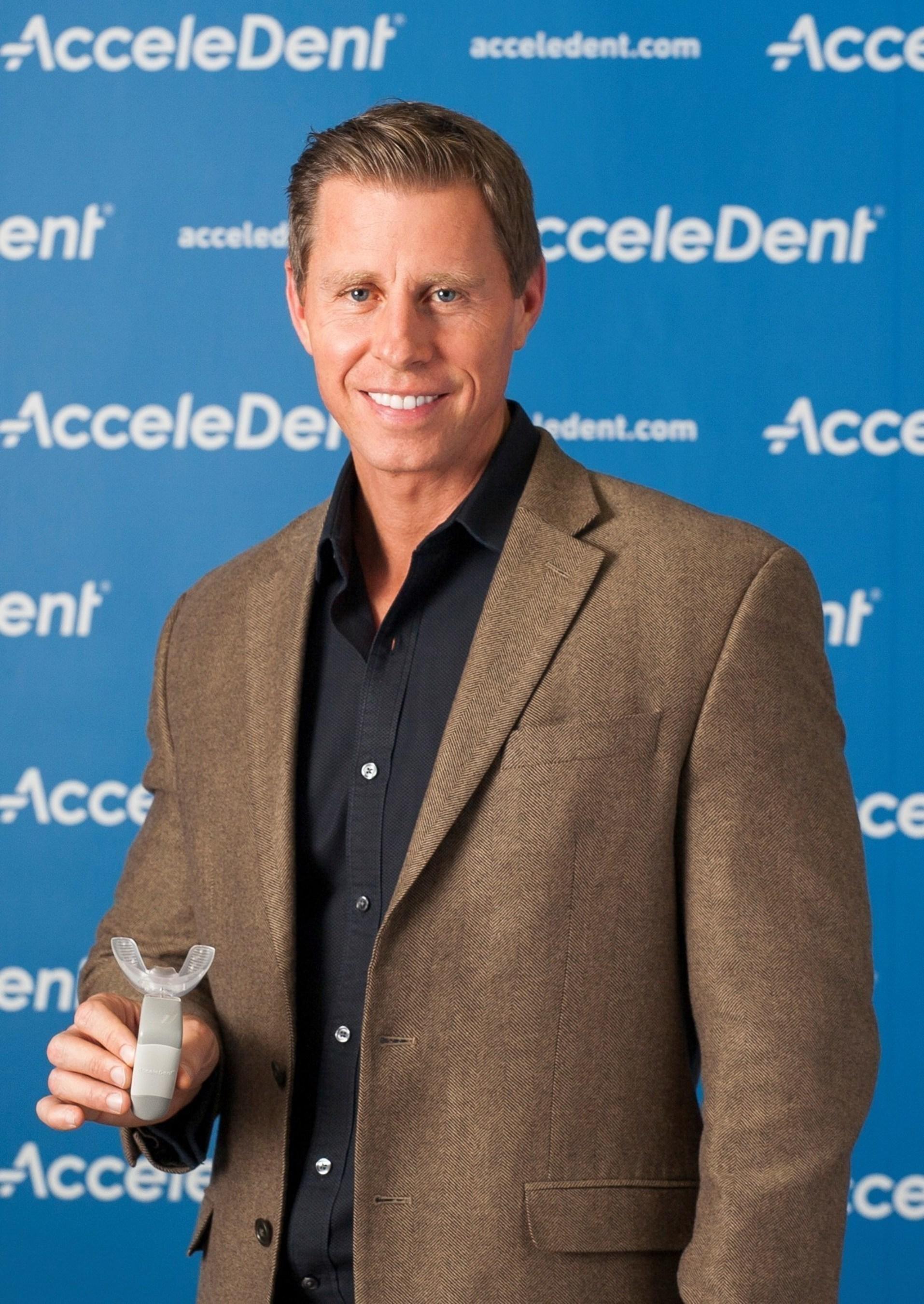 OrthoAccel, produttrice di AcceleDent, è stata nominata nella Deloitte 2015 Technology Fast 500