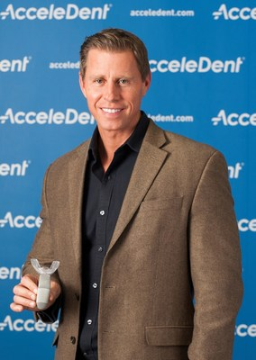 Michael K. Lowe, president and CEO of OrthoAccel Technologies, Inc.
