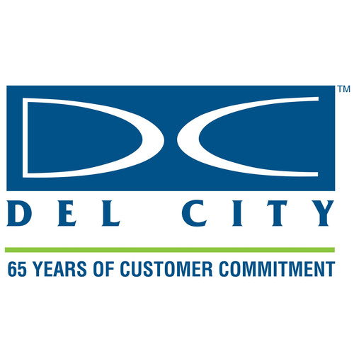 Del City Celebrates 65 Years of Providing Electrical and Transportation Supplies.  (PRNewsFoto/Del City)