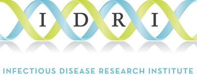 IDRI logo.  (PRNewsFoto/Infectious Disease Research Institute (IDRI))