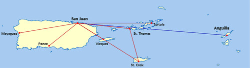 Cape Air Launches Non-Stop Service Between Anguilla and San Juan