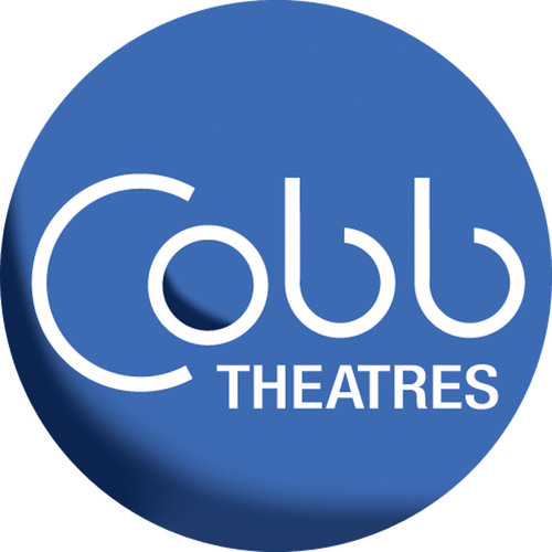 Cobb Theatres Logo. (PRNewsFoto/Cobb Theatres)