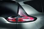 LED Rear Tail Lamp