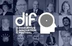 The Disruptive Innovation Festival 2015 (PRNewsFoto/Ellen MacArthur Foundation)