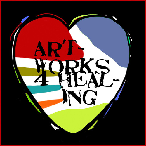 Artworks for Healing Logo.  (PRNewsFoto/A Window Between Worlds)