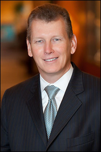 Auberge Resorts Appoints Craig Reid President And Chief Executive Officer.  (PRNewsFoto/Auberge Resorts)