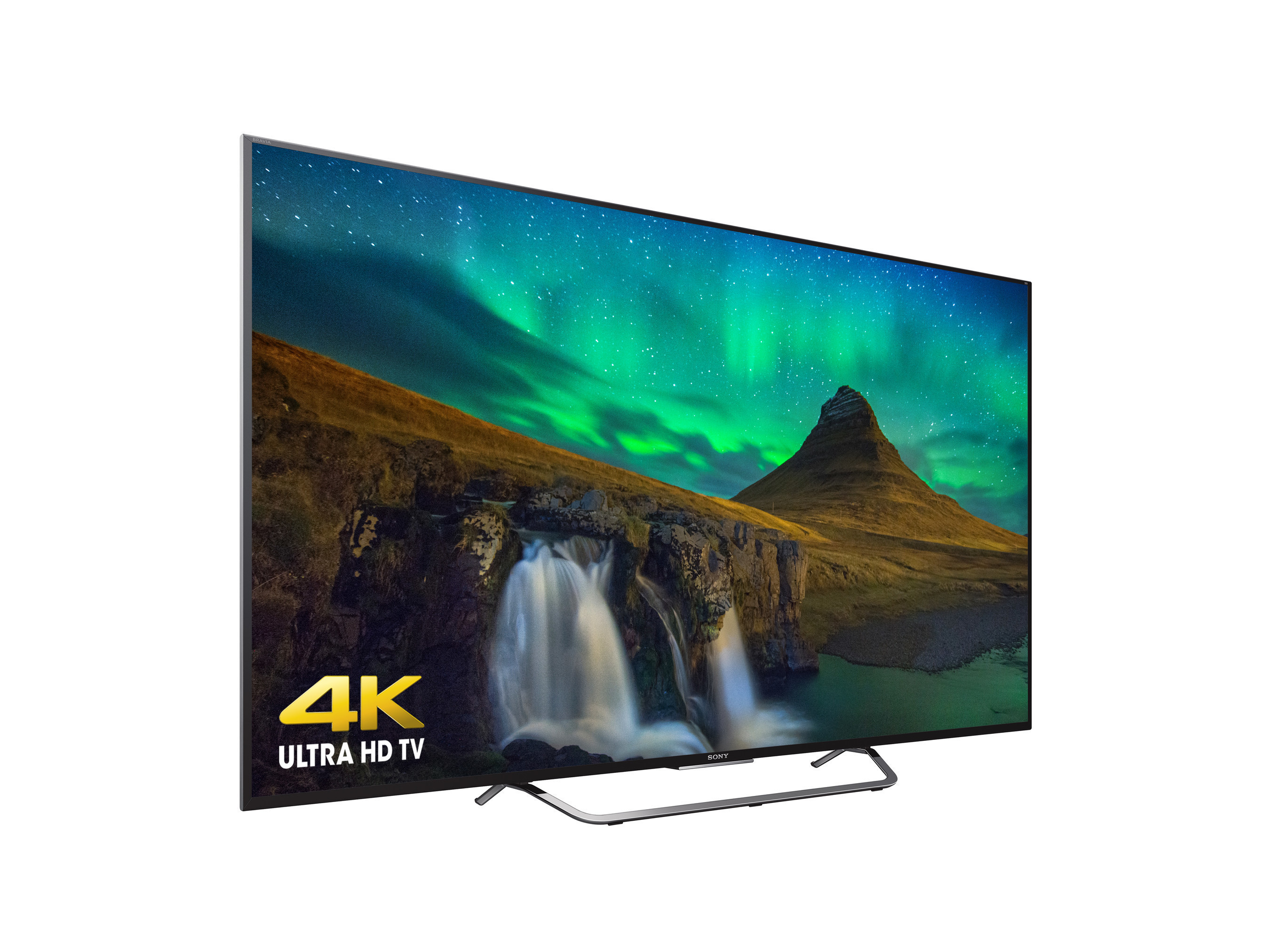 Sony Electronics Offers Extensive 4K Ultra HD Home Entertainment ...