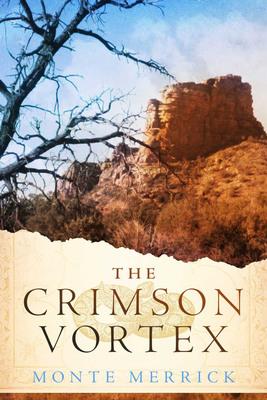 The Crimson Vortex, a new mystery set in Sedona, Arizona.  (PRNewsFoto/Open Heart Productions)