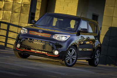Kia Motors America Announces October Sales
