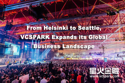 From Helsinki to Seattle, VCSPARK Expands its Global Business Landscape