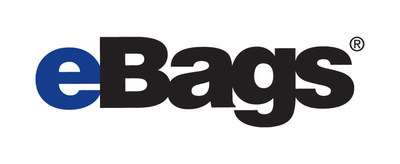 eBags.com is the world's leading online retailer of backpacks, luggage, handbags, business cases, and accessories. (PRNewsFoto/eBags.com)