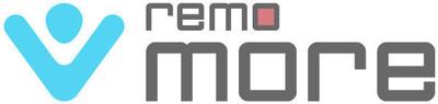Remo MORE logo