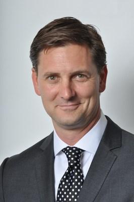 Bret Bange, SVP, Head of Sales & Marketing, Delta Data