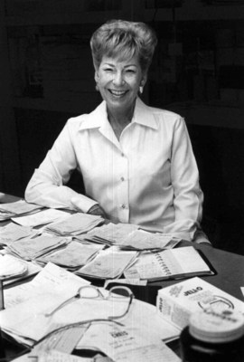 Ruth's Chris Steak House, founded by Ruth Fertel, celebrates its 50th Anniversary this year.