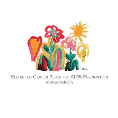Elizabeth Glaser Pediatric AIDS Foundation logo. (PRNewsFoto/Elizabeth Glaser Pediatric AIDS Foundation)