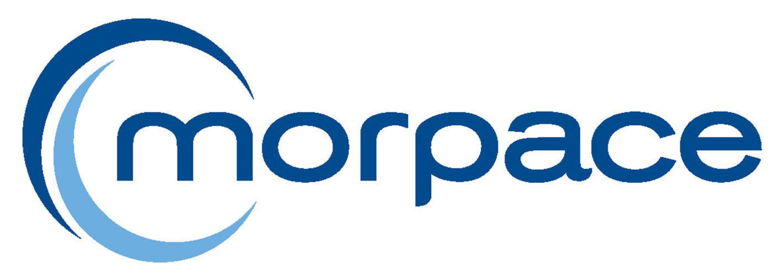 Morpace Inc. logo.
