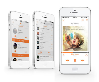 Radeeus Creates Peer-to-Peer Broadcasting With New Music Sharing App